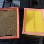 air filter bmw z4