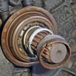 Clutch Failed Hydraulic Slave Cylinder
