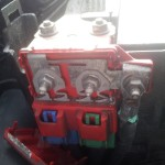 renault clio fuse circuit damage